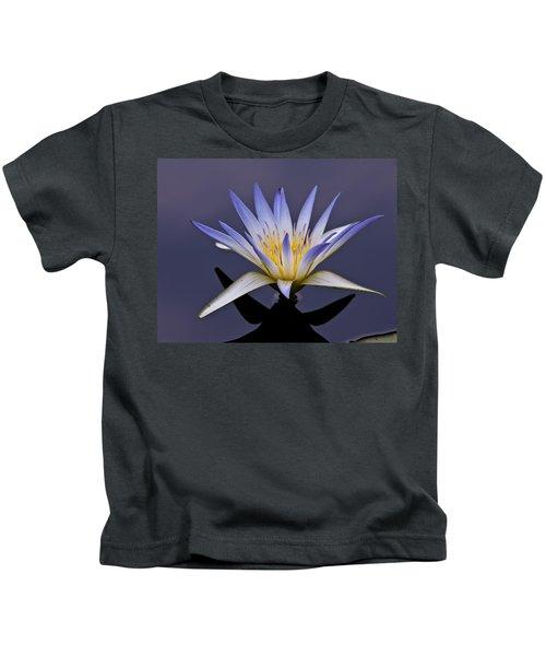 Egyptian Lotus Kids T-Shirt