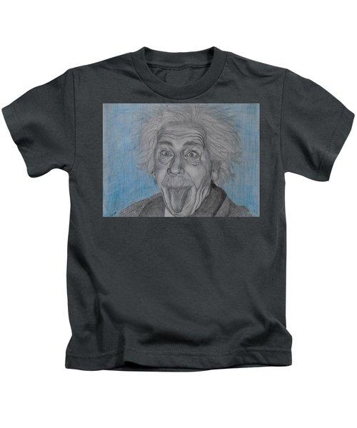 Einstein Kids T-Shirt
