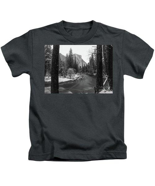 El Cap  Kids T-Shirt