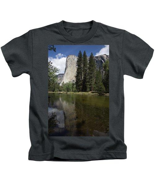 El Capitan Kids T-Shirt