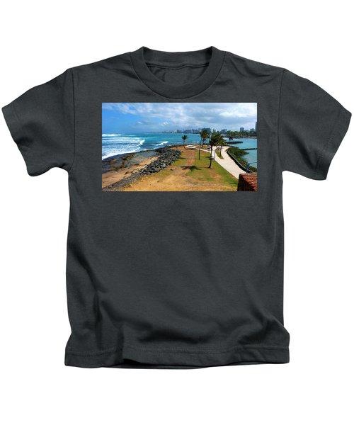 El Escambron Kids T-Shirt
