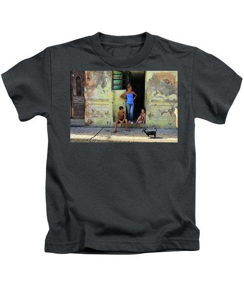 El Familia Kids T-Shirt
