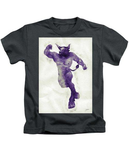 El Torito Guapo Kids T-Shirt