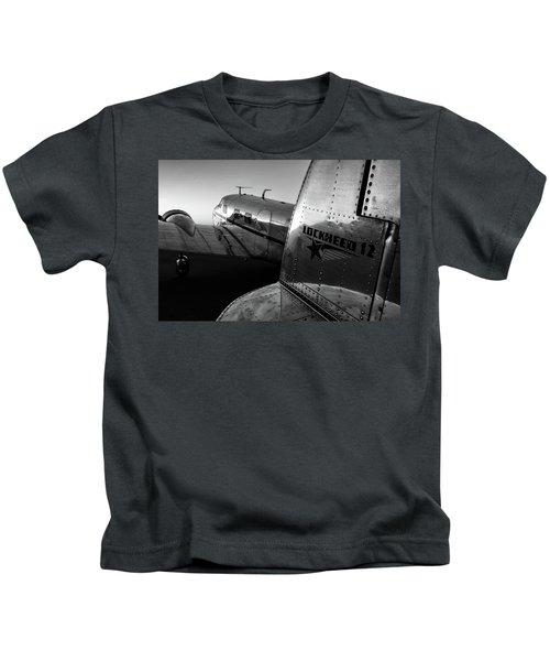 Electra Daybreak Kids T-Shirt