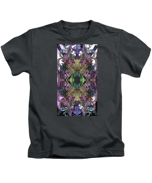 Electric Eye 2 Kids T-Shirt