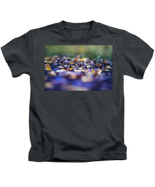 Elfin World Kids T-Shirt