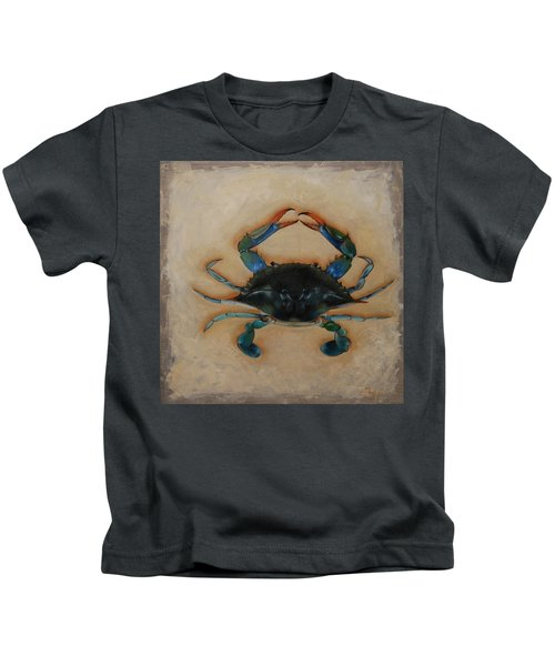 Ellen's Crab Kids T-Shirt