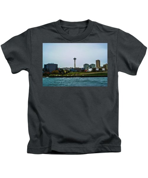 Emerald City Kids T-Shirt