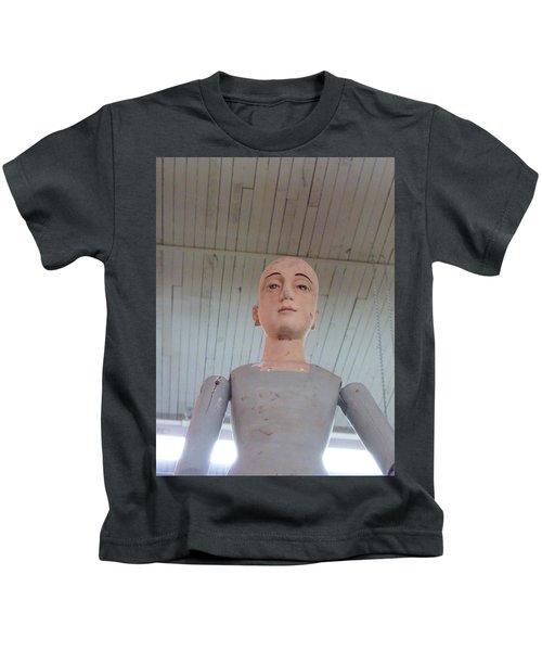 Emotional Escrow Kids T-Shirt
