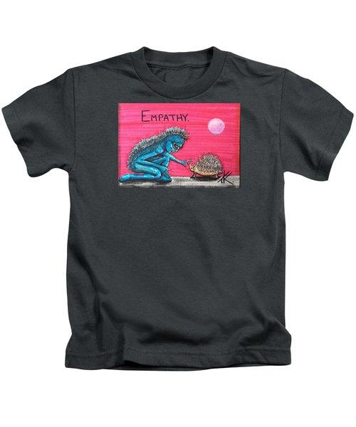 Empathetic Alien Kids T-Shirt