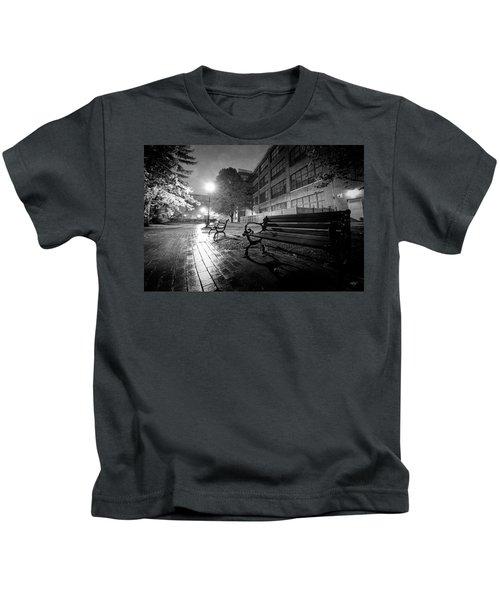 Emptiness Kids T-Shirt