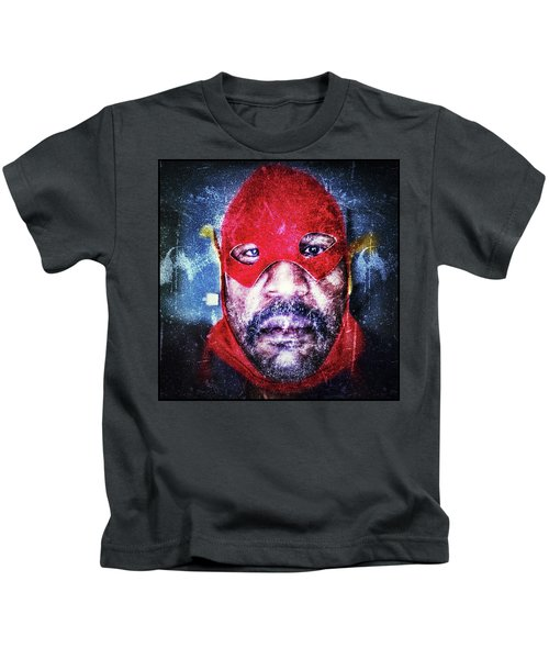 Encounters With Lord Harden Number One Kids T-Shirt