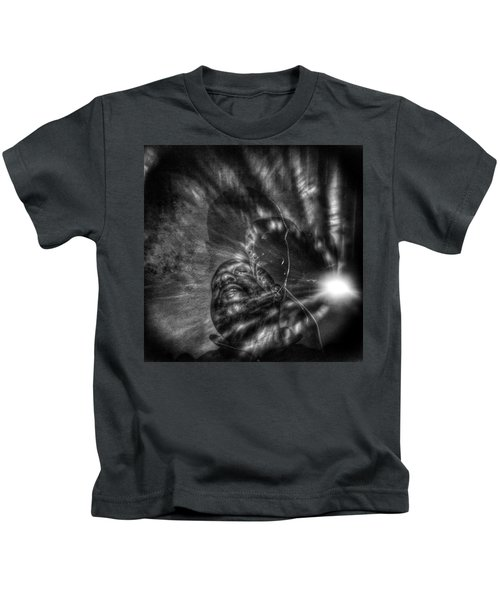 Encounters With Lord Harden Number Two Kids T-Shirt