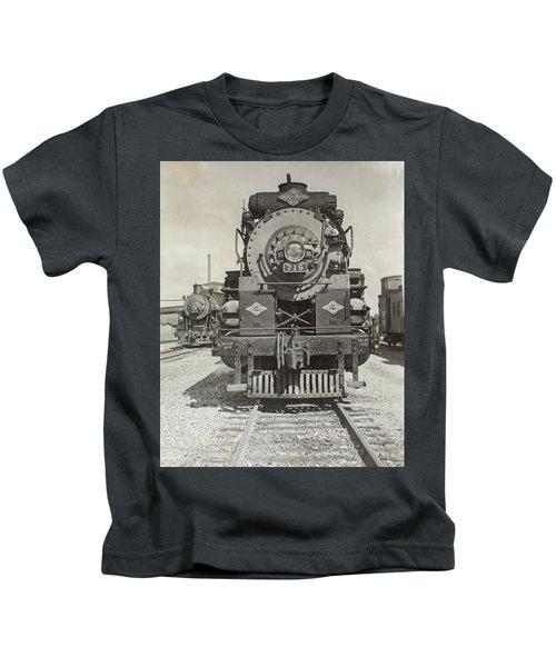Engine 715 Kids T-Shirt