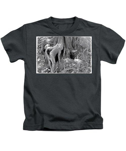 Ent Foot Kids T-Shirt