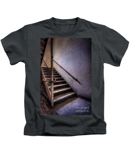 Enter The Darkness Kids T-Shirt