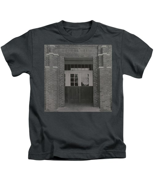 Entrance 55 Kids T-Shirt