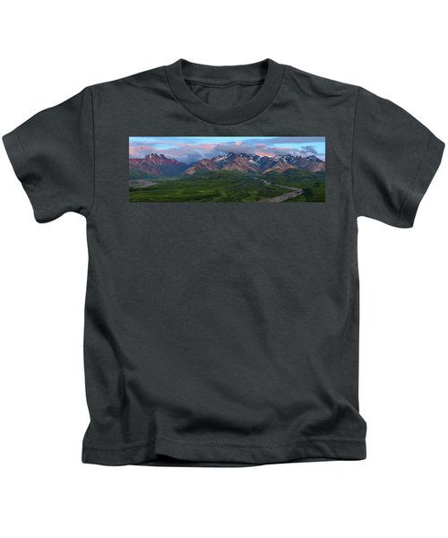 Entranced Kids T-Shirt