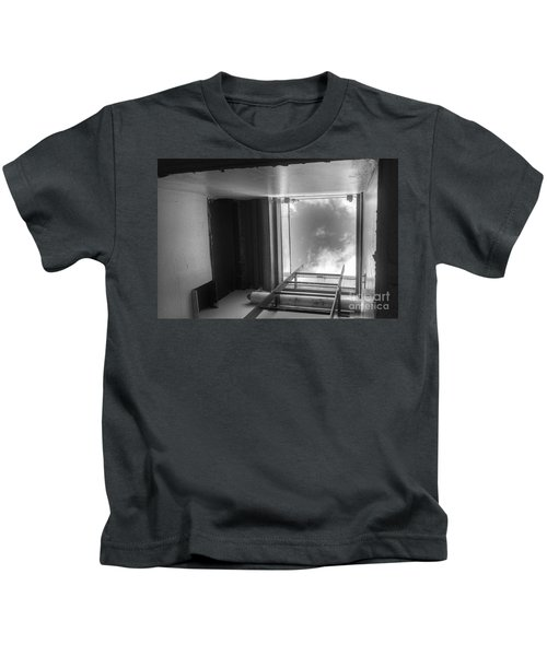 Escape Hatch Kids T-Shirt