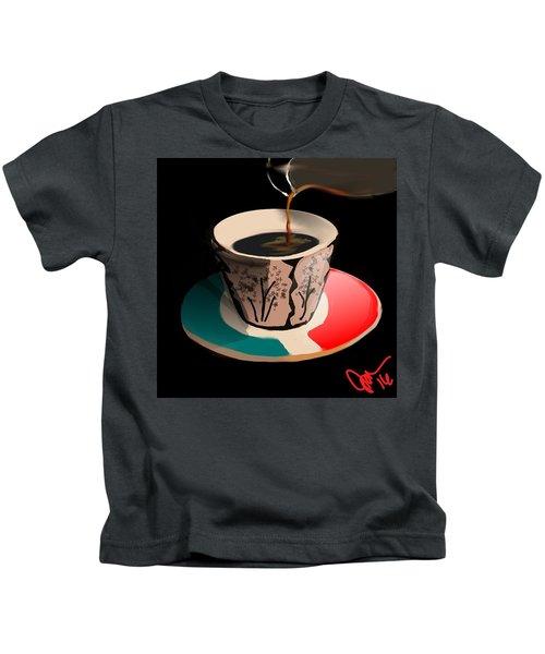 Espresso Kids T-Shirt