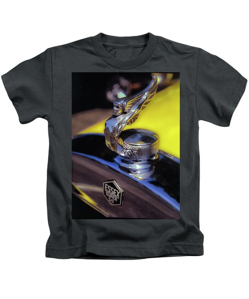 Essex Super 6 Hood Ornament Kids T-Shirt