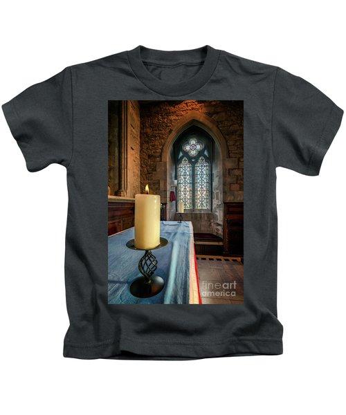 Eternal Flame Kids T-Shirt