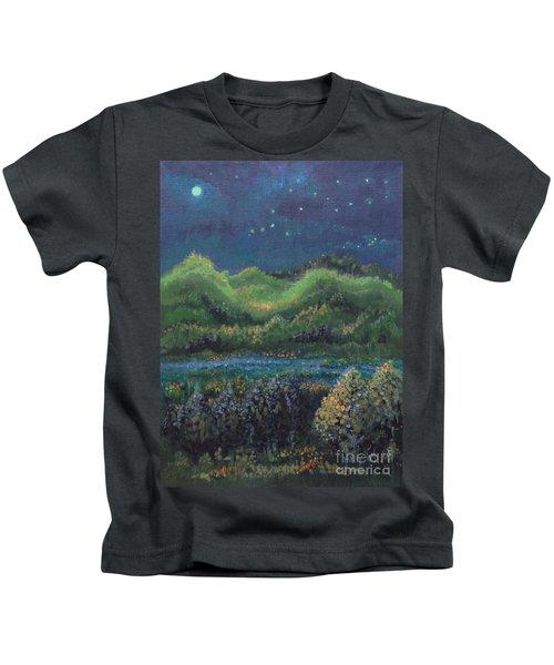 Ethereal Reality Kids T-Shirt