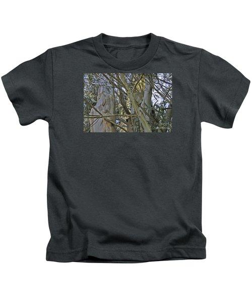 Eucalyptus Study Kids T-Shirt