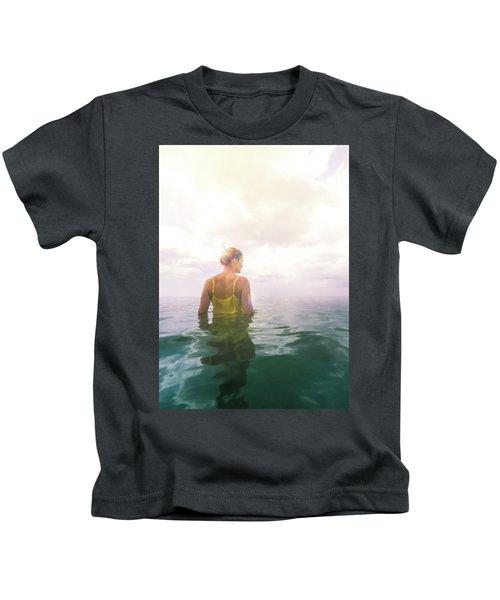 Eutierria Kids T-Shirt