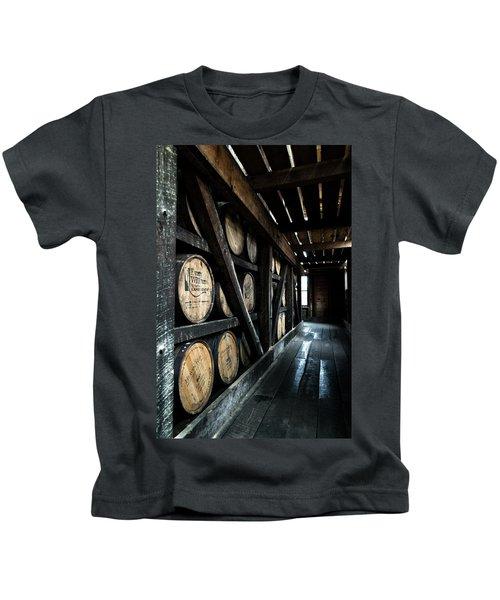 Evan Williams  Kids T-Shirt