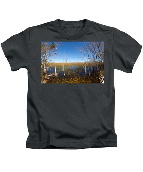 Everglades 85 Kids T-Shirt