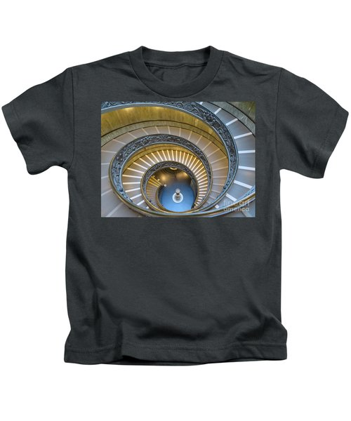 Exeunt Sistine Chapel Kids T-Shirt