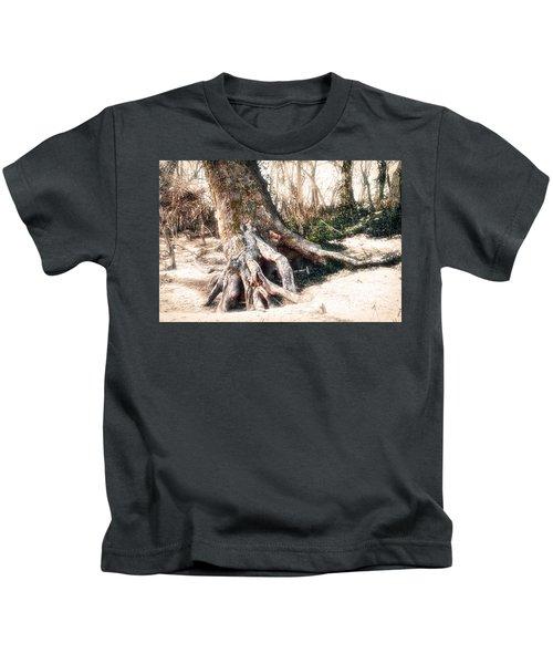 Exposed Kids T-Shirt