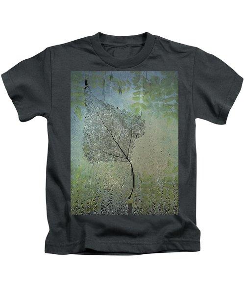 Expressiveness  Kids T-Shirt