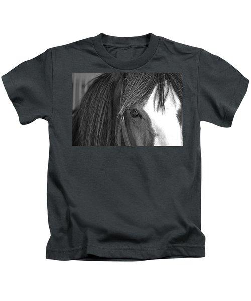 Eyes Kids T-Shirt