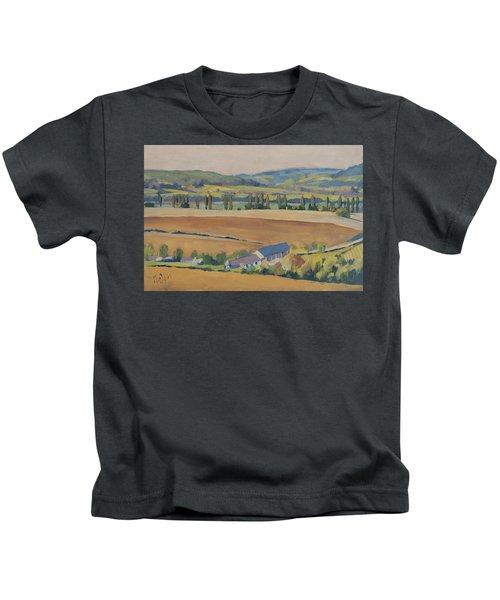 Eyserhalte Eys Wittem Kids T-Shirt