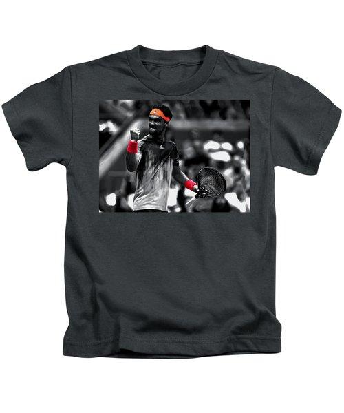 Fabio Fognini Kids T-Shirt