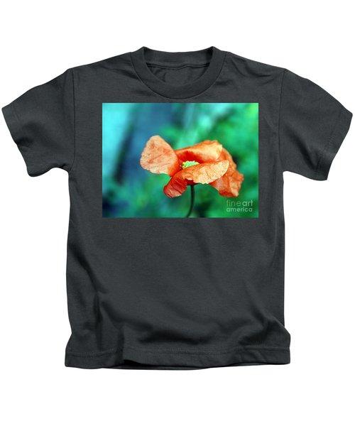 Face Of Love Kids T-Shirt