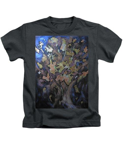 Faces Kids T-Shirt