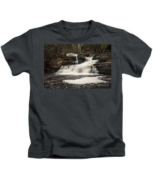 Factory Falls Kids T-Shirt