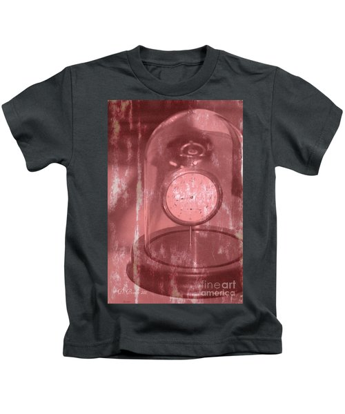Faded Time Kids T-Shirt
