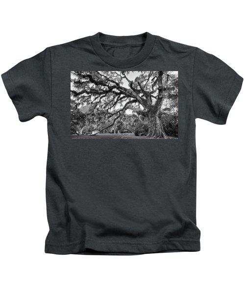 Fairchild Tree Kids T-Shirt