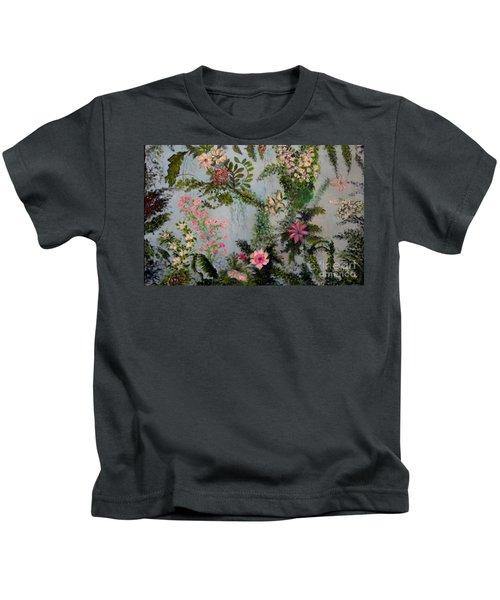 Fairies Garden Kids T-Shirt