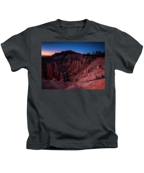 Fairyland Canyon Kids T-Shirt