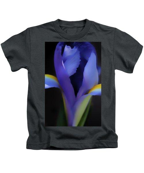 Faith And Hope  Kids T-Shirt