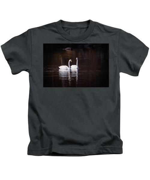Faithfulness Kids T-Shirt