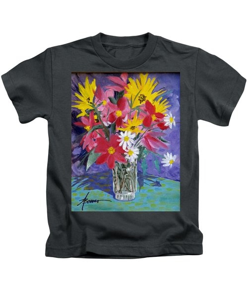 Fall Collection  Kids T-Shirt