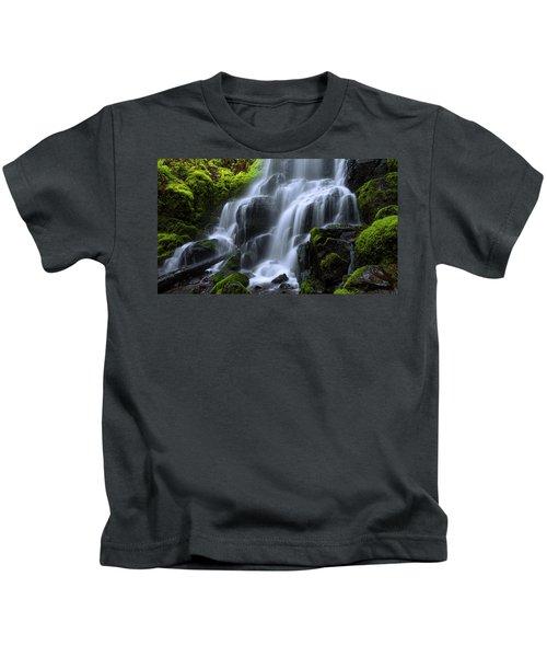 Falls Kids T-Shirt