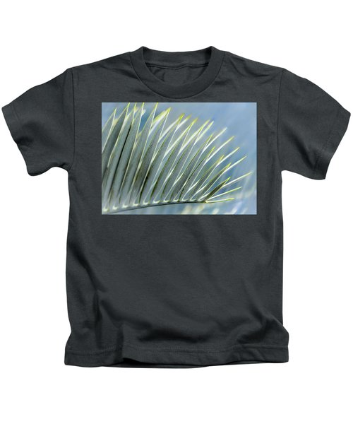 Fan Of Spikes Kids T-Shirt