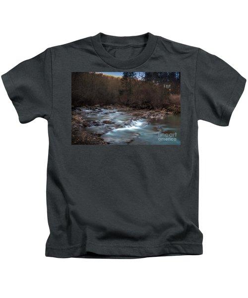 Fane Creek 2 Kids T-Shirt